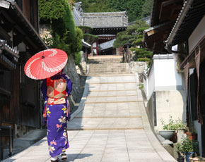 Japan holiday packages - custom Japan holiday packages