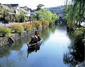 Japan travel destinations - Okayama