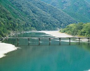 Japan travel destinations - Shikoku