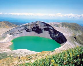 Japan holiday packages - East and North Japan