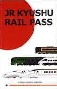 Japan Rail Kyushu Pass