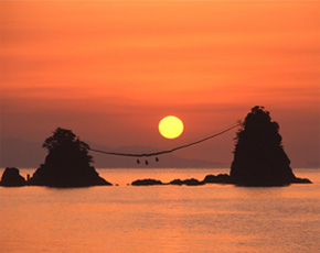 Japan holiday packages - West and South Japan
