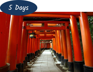 Kyoto Holiday Package
