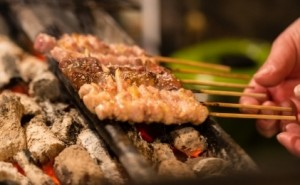 Food you should try in Japan - Yakitori