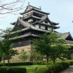 Original castles of Japan – Matsue Castle