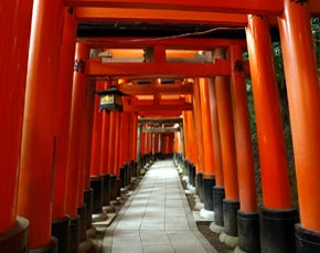 Japan holiday packages - classic Japan