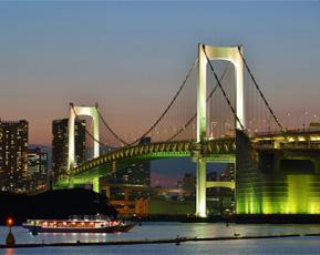 Japan Day Tours - Tokyo tours
