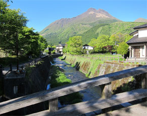 Japan travel destinations - Kyushu