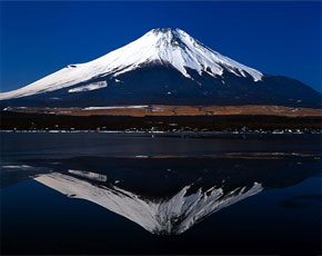 Japan travel destinations - Mt Fuji