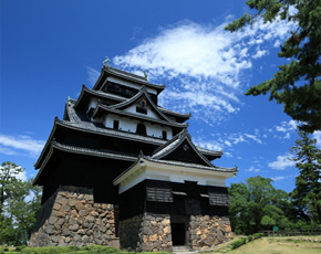 Japan travel destinations - Shimane