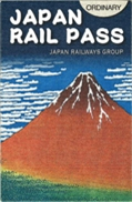Japan Rail Pass JR Pass