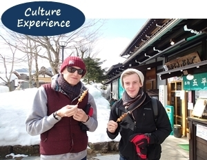 Food & Culture walk