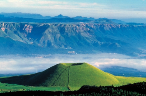 Kumamoto Mt Aso Tour