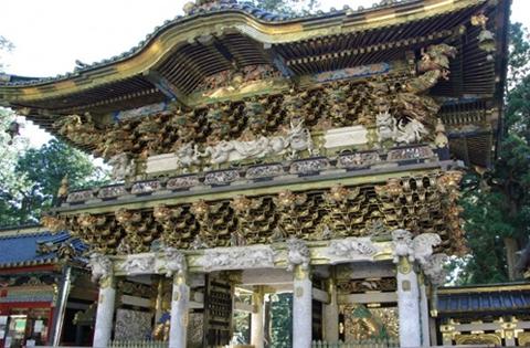 Nikko World Heritage 1 Day Tour