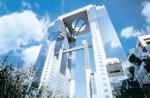 Osaka 1 day walking tour