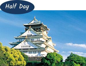 Osaka afternoon walking tour