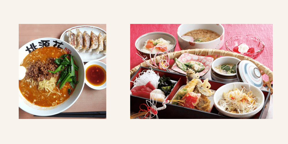 5 Things that are good to know before you go to Japan - Dining