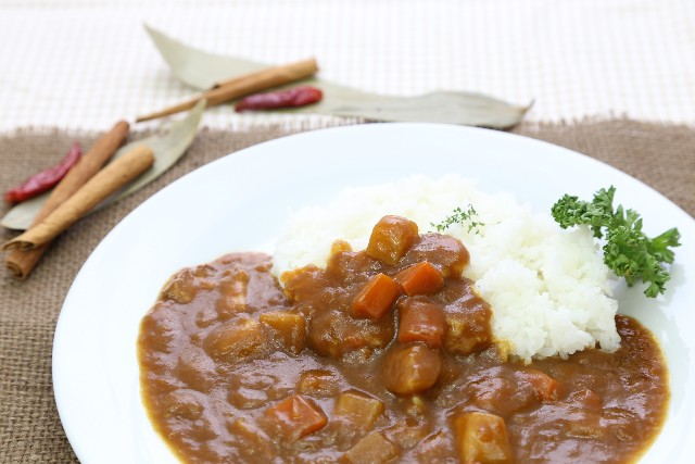 Food you should try in Japan - Japanese Curry