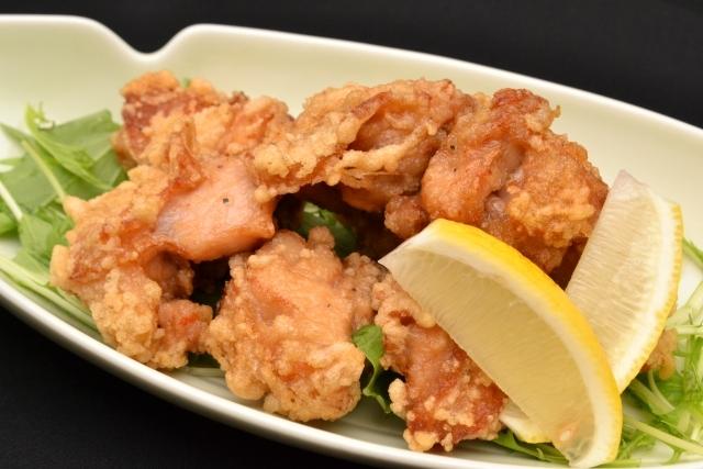 Food you should try in Japan - Karaage