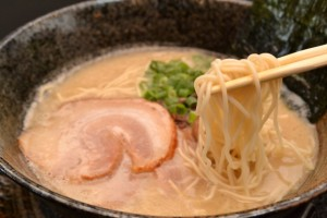 Food you should try in Japan - Ramen