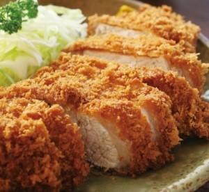 Food you should try in Japan - Tonkatsu