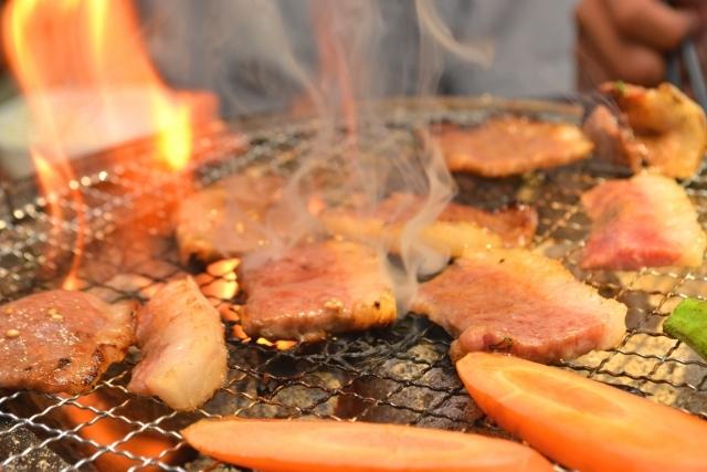 Food you should try in Japan - Yakiniku