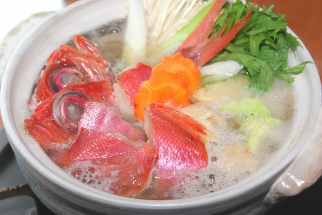 Food you should try in Japan - nabe