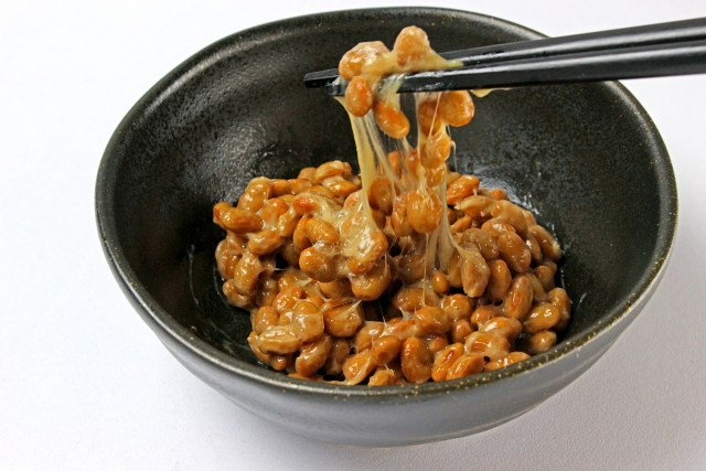 Food you should try in Japan – natto