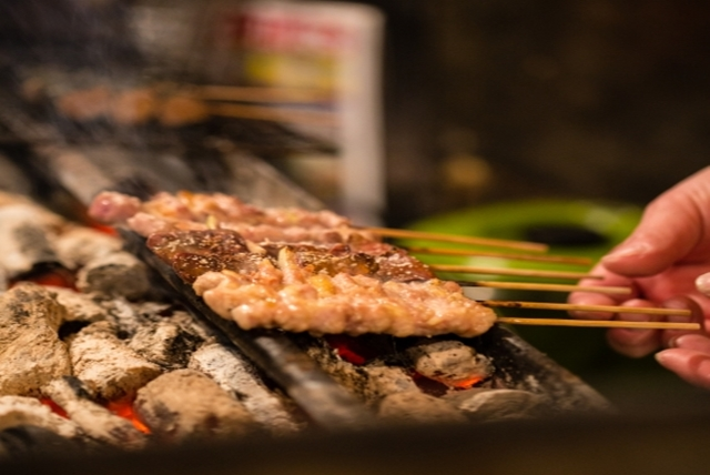 Food you should try in Japan – Yakitori