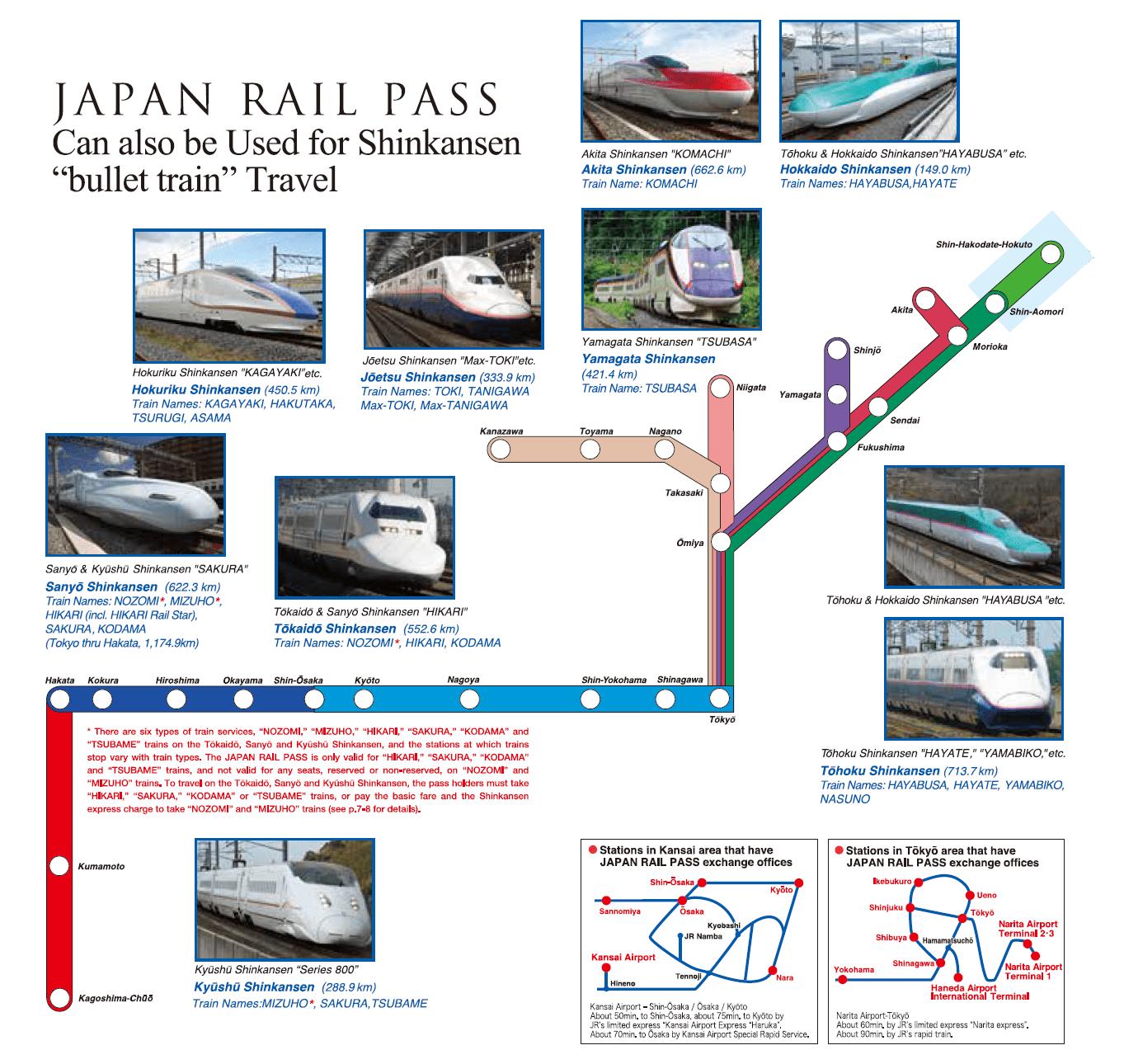 jr-pass-bullet-train-route-map