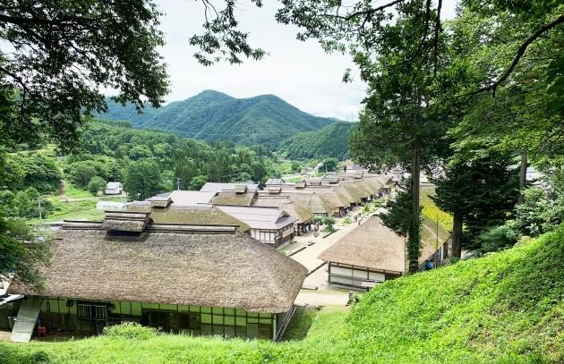 Aizu-Wakamatsu