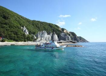 Off the beaten track in Japan Shimokita Peninsula